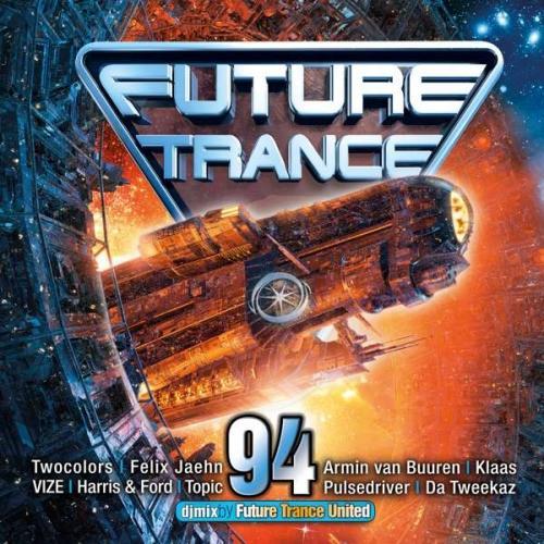 Future Trance Vol. 94 (2020)