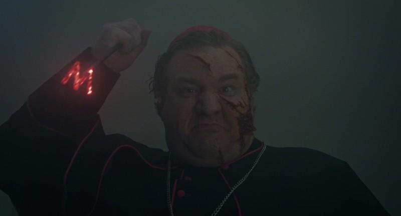 Yeni Mutantlar Ekran Görüntüsü 2