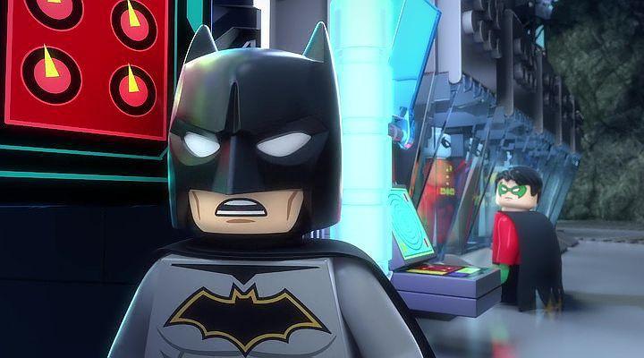 LEGO DC: Batman – Aile Meseleleri Ekran Görüntüsü 1