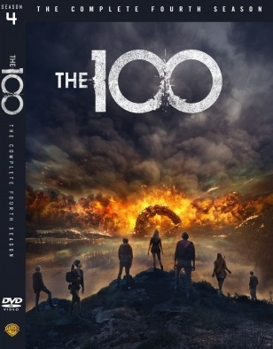 The 100 - Stagione 4 (2017) (8/13) BDMux 1080P ITA ENG AC3 x264 mkv