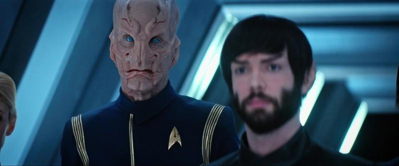 Star Trek: Discovery: 3.Sezon Tüm Bölümler Ekran Görüntüsü 2