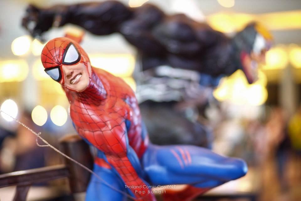 Premium Collectibles : Spiderman** 88fuke