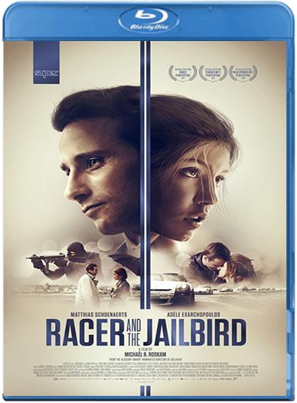 Sadakat - Racer and the Jailbird - Le Fidele - 2017 - 1080p - TR Dublaj - DuaL (TR-FR)