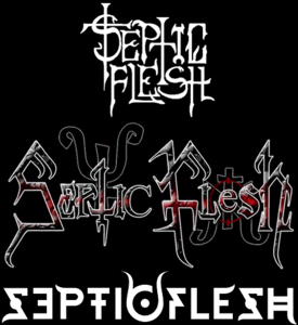 Full Discography : Septicflesh (Septic Flesh)