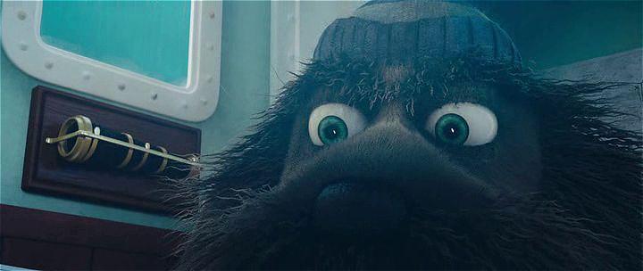 Cesur Tavşanın Sihirli Macerası Ekran Görüntüsü 2