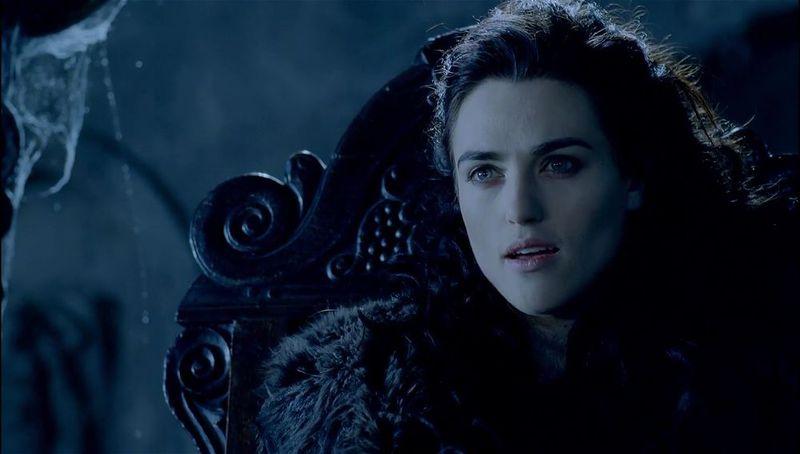 Merlin: 5.Sezon Tüm Bölümler Ekran Görüntüsü 2
