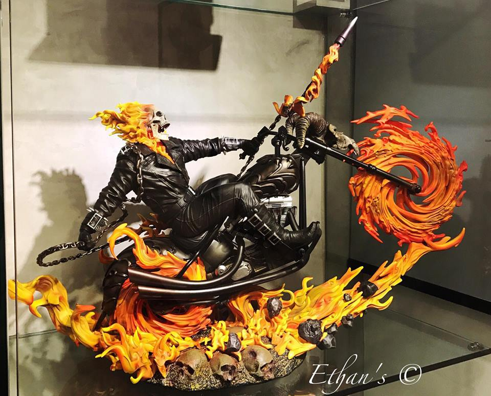 Premium Collectibles : Ghost Rider - Page 4 8a13um2