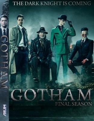 Gotham - Stagione 5 (2019) (3/12) DLMux 720P HEVC ITA ENG AC3 x265 mkv