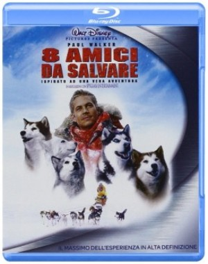8 amici da salvare (2006) FullHD 1080p DTS_AC3 ITA_ENG Subs