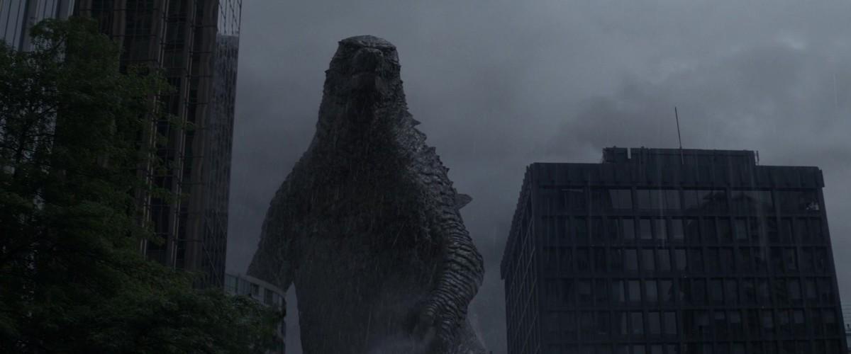 Godzilla Ekran Görüntüsü 2