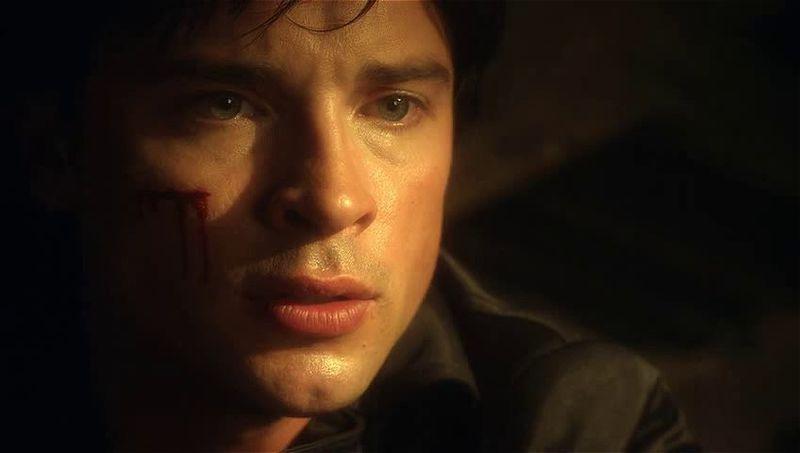 Smallville: 9.Sezon Tüm Bölümler Ekran Görüntüsü 1
