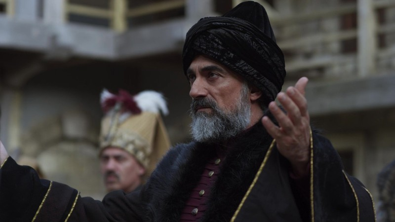 Rise Of Empires Ottoman 1. Sezon indir Ekran Görüntüsü 2