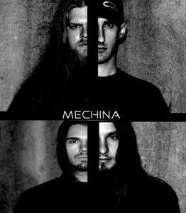 Full Discography : Mechina