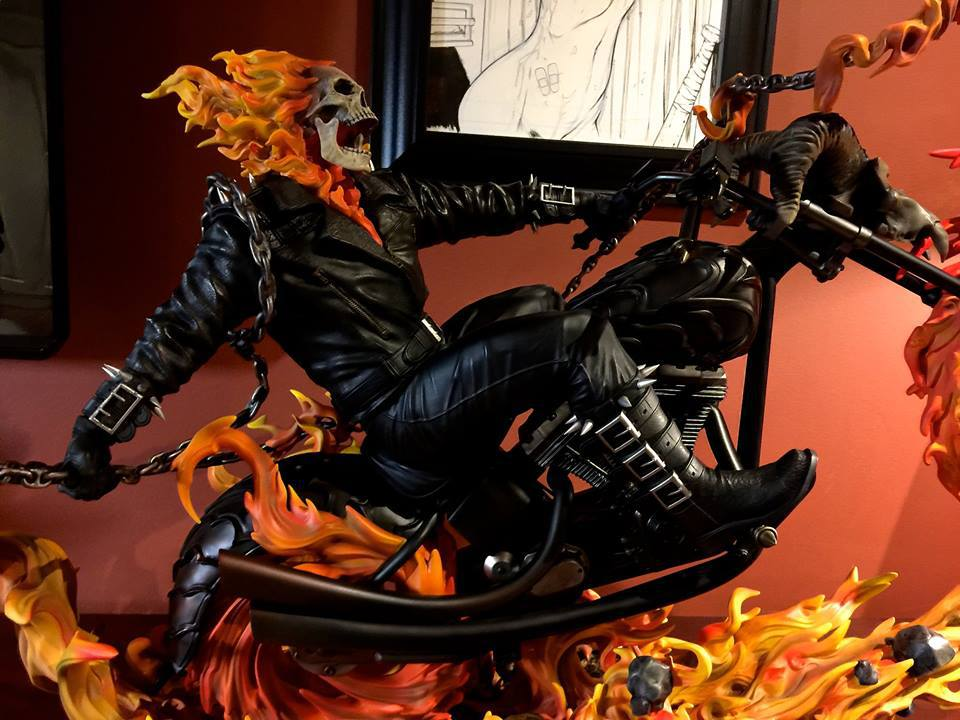 Premium Collectibles : Ghost Rider - Page 6 8bdukw