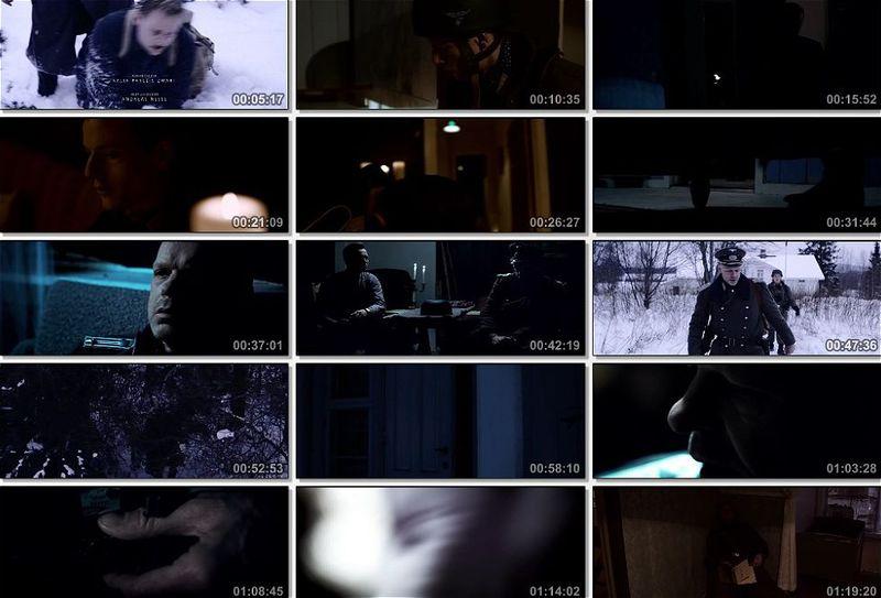 Ölüm Evi Ekran Görüntüsü 1