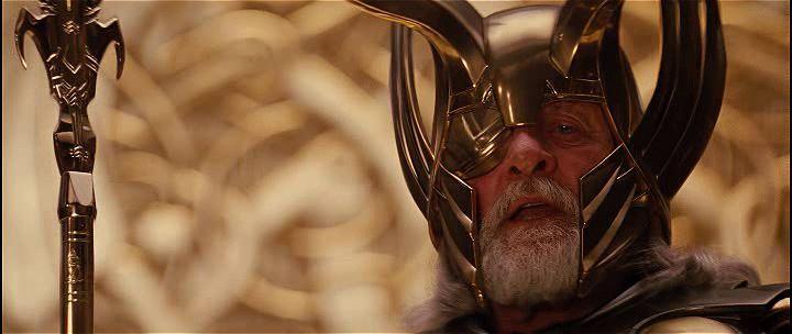 Thor Ekran Görüntüsü 2