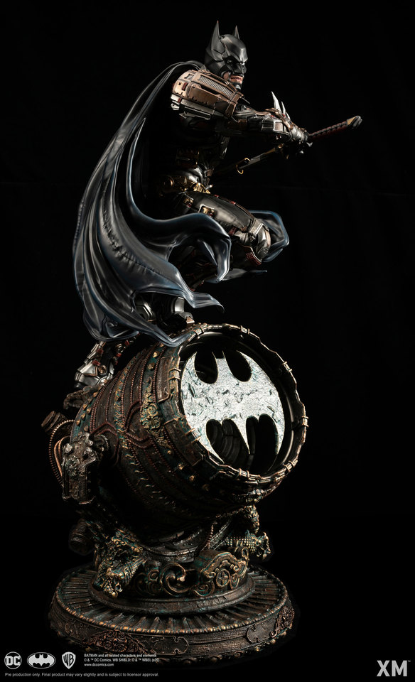 Samurai Series : Batman Shugo 8e5k1b