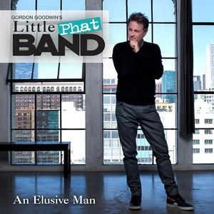 Gordon Goodwin's Little Phat Band - An Elusive Man (2016)