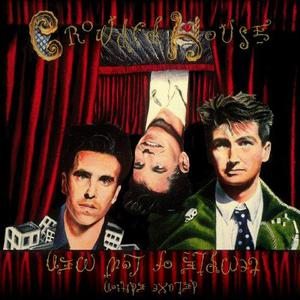 Crowded House - Temple Of Low Men (Deluxe Edition) (2016)