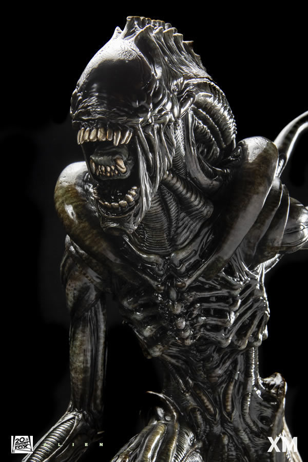 Premium Collectibles : Alien 8fgkfy