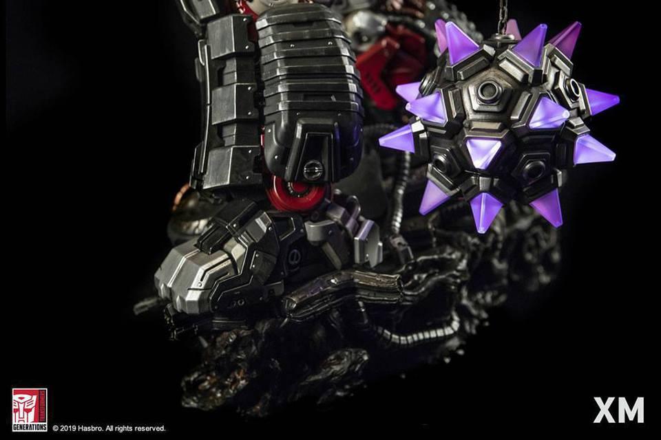 Premium Collectibles : Transformers - Megatron (G1)** 8fsjvh