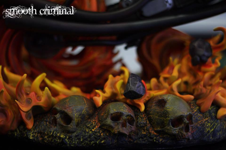 Premium Collectibles : Ghost Rider - Page 6 8ijjd9