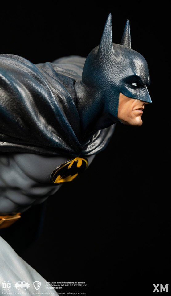 Premium Collectibles : Batman 1972 Cover Art 1/6 8m7kjb