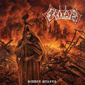 Epitaph - Sinner Waketh (2016)