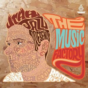 Utah Jazz - The Music Factory (2016)