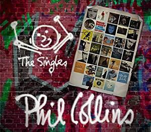 Phil Collins - The Singles (Expanded Edition, 3CD) (2016)