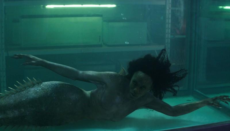 Siren: 1.Sezon Tüm Bölümler Ekran Görüntüsü 2