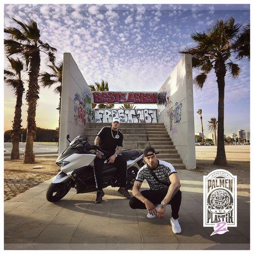 Bonez MC & Raf Camora - Palmen aus Plastik 2 (Limitierte Fanbox) (2018)