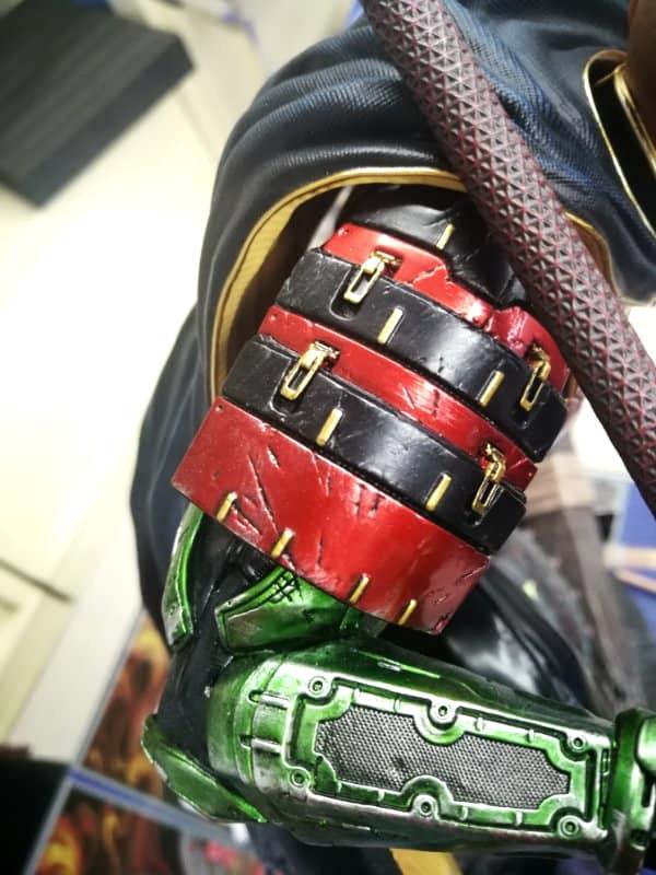 Samurai Series : Robin 8u8jch