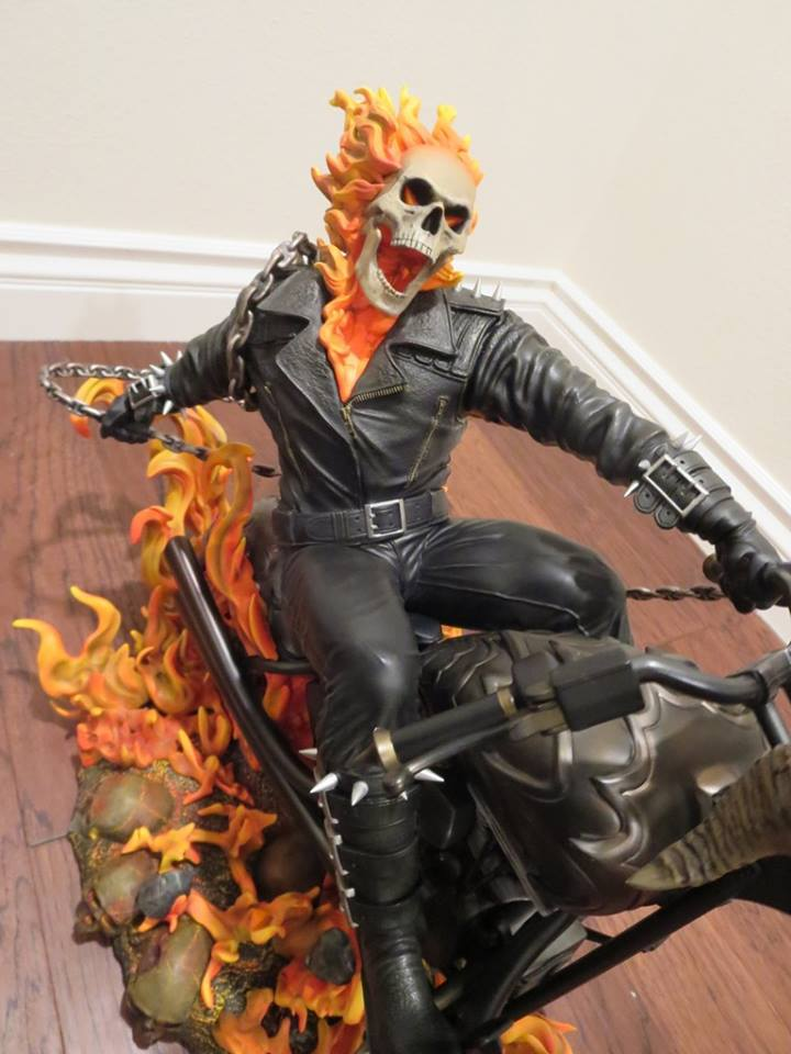 Premium Collectibles : Ghost Rider - Page 5 8wgsa8