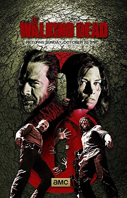The Walking Dead - Stagione 8 (2017) (8/16) DLMux ITA ENG AC3 Avi