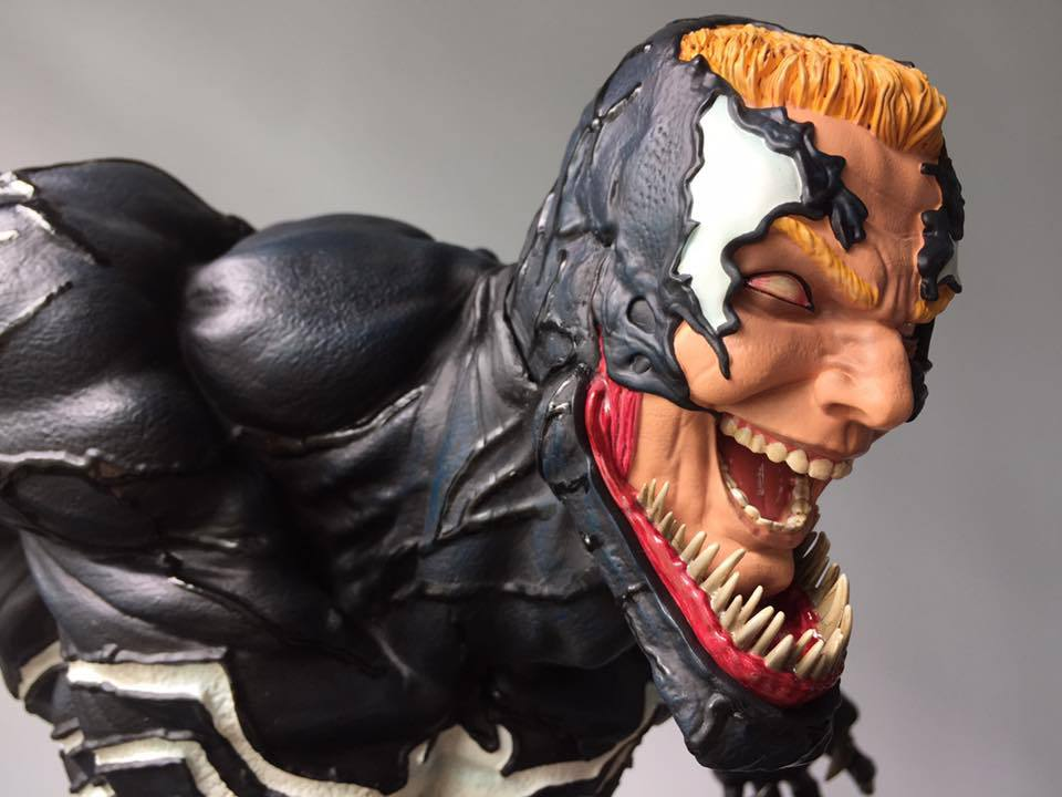 Premium Collectibles : Venom - Comics Version - Page 5 8xkujw