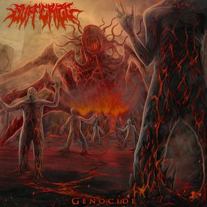 Sufferize - Genocide [EP] (2017)