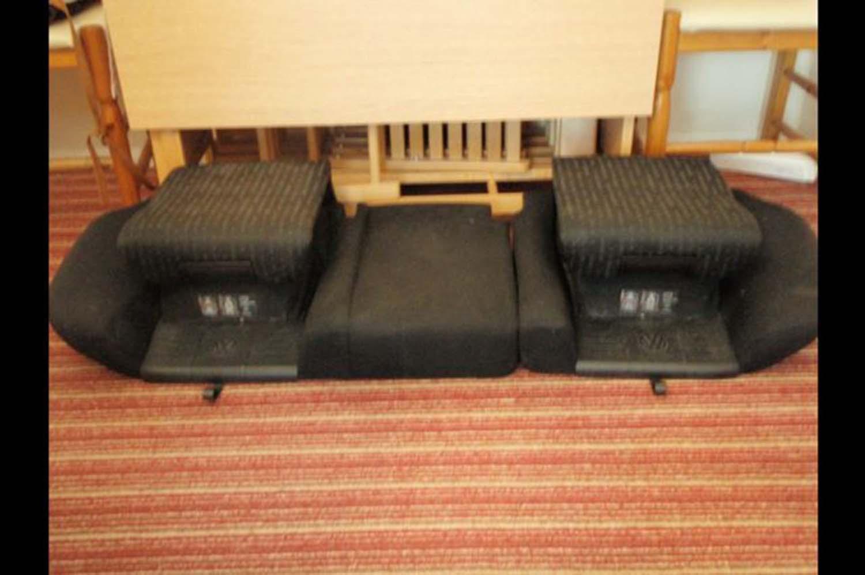 passat b5 5 i isofix volkswagen volkswagen op enito. Black Bedroom Furniture Sets. Home Design Ideas