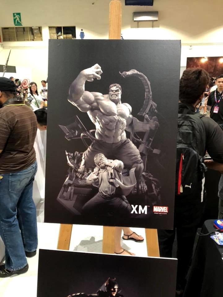 XM Studios: Coverage TAGCC 2018 - April 7th-8th 8yms9t