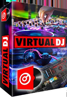 VirtualDJ 2021 Pro Infinity v8.5.6334 - Ita