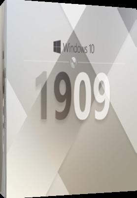 Microsoft Windows 10 1909 AIO 24 in 1 Gennaio 2020 - Ita