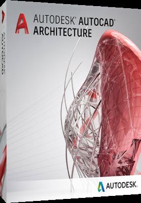 Autodesk AutoCAD Architecture 2020 - ITA