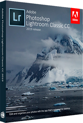Adobe Photoshop Lightroom Classic CC 2019 v8.2.1 Multi - ITA