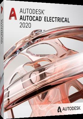 Autodesk AutoCAD Electrical 2020 - ITA