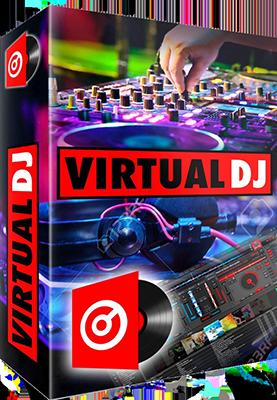 Atomix VirtualDJ Pro Infinity v8.3.4787 - ITA