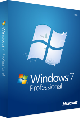 Microsoft Windows 7 Professional SP1 Febbraio 2019 - ITA