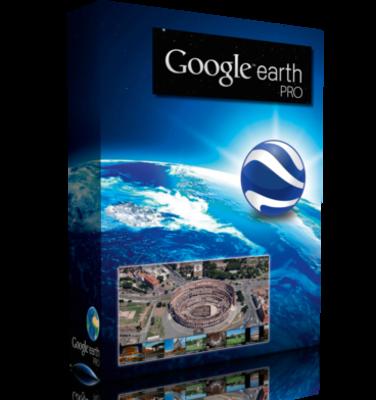 [PORTABLE] Google Earth Pro v7.3.2.5776 - ITA