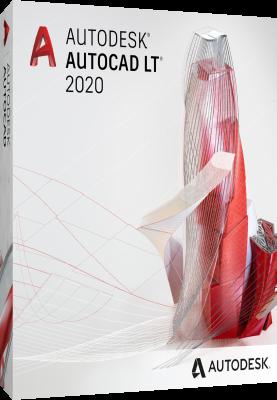 Autodesk AutoCAD LT 2020 - ITA
