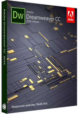 Adobe Dreamweaver CC 2019 v19.0.0.11240 Multi - ITA