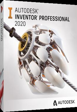 Autodesk Inventor & Professional 2020 - ITA